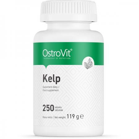 OstroVit Kelp, 250 таблеток